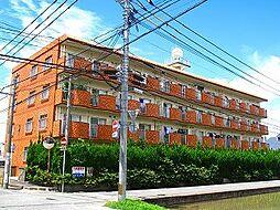 福岡県福岡市博多区三筑1の賃貸マンションの外観