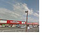 スーパーザ・ロウズ 岩出北店まで1315m