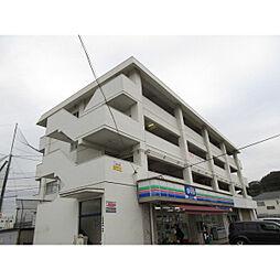 飯島第一ビル[305号室]の外観