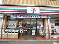 セブンイレブン阿見荒川本郷店まで919m