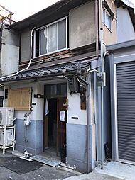 桃谷駅 750万円