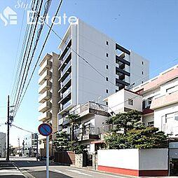 名古屋市営鶴舞線 浄心駅 徒歩7分の賃貸マンション