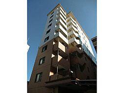 Ritz Carlton[9階]の外観