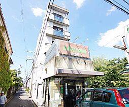 京都府京都市伏見区表町の賃貸マンションの外観