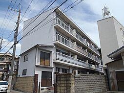 マツイビルA棟[2階]の外観