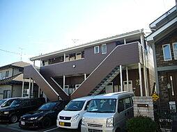 福島学院前駅 3.6万円