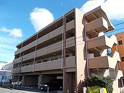 愛知県名古屋市西区中小田井4丁目の賃貸マンションの外観