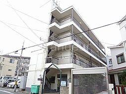カツミマンション[2階]の外観