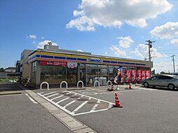 ミニストップ七宝下田店 徒歩 約6分(約420m)