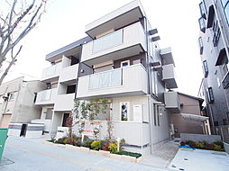 JYOHOKU欅STREET[0203号室]の外観