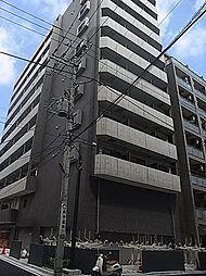フェニックス横濱関内BAY MARKS[8階]の外観