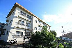 五色山ハウス[3階]の外観