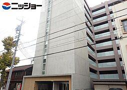 コレクション名駅III[2階]の外観