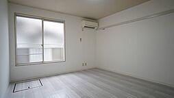 プラザ海神[102号室]の外観