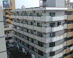 伊勢佐木町セントラルヒルズ[401号室]の外観