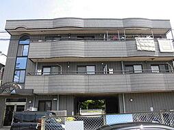 パークハイツ新金岡[2階]の外観