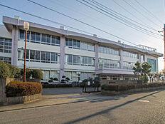 清瀬市立清瀬第五中学校 1010m