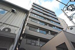 パレユニオン鶴ヶ丘[206号室]の外観