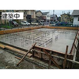 プランドール新庄Ⅲ[2階]の外観