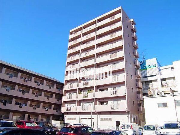 グローリアン野並 4階の賃貸【愛知県 / 名古屋市天白区】