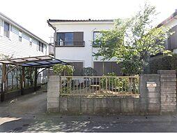 [一戸建] 茨城県つくば市二の宮1丁目 の賃貸【/】の外観