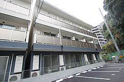 JR山陽本線 横川駅 徒歩18分の賃貸アパート