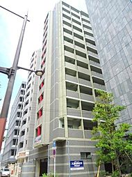 堺町センタービル[7階]の外観