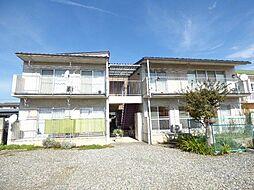長野県長野市三輪3丁目の賃貸マンションの外観