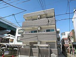 Osaka Metro谷町線 千林大宮駅 徒歩10分の賃貸アパート