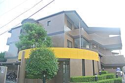 大阪府豊中市春日町2丁目の賃貸マンションの外観