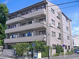 フローラルハイツ澤田[2階]の外観