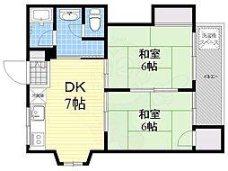 福岡市地下鉄七隈線 茶山駅 徒歩8分