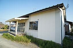 [タウンハウス] 福岡県糟屋郡新宮町下府3丁目 の賃貸【/】の外観