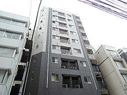 Clover Court Kuromoncho[902号室]の外観
