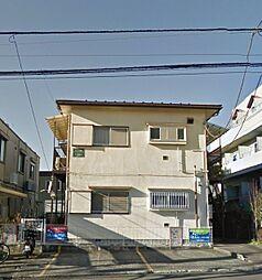 シンシア湘南[203号室]の外観