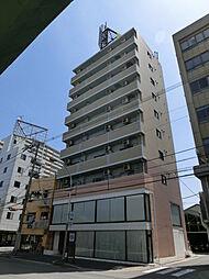 シティーコート堺東[3階]の外観