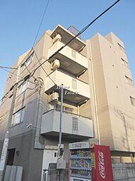 アーバンフォート横浜[1階]の外観