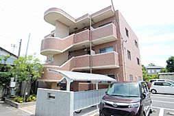 フォンドグリチネ[1階]の外観