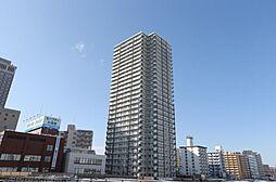 プライムアーバン札幌 RIVER FRONT[2階]の外観