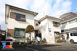 御所駅 2.7万円