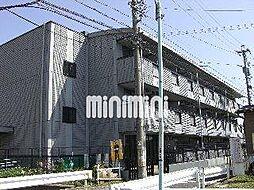 DAIMANHOUSE昭和橋[1階]の外観