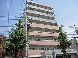 グランフォース習志野[6階]の外観
