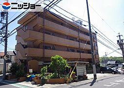 サニーハイツKITO[1階]の外観