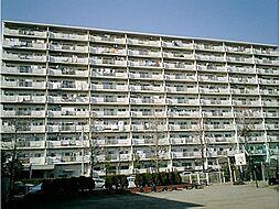千葉県浦安市入船6丁目の賃貸マンションの外観