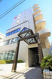 宮城県仙台市青葉区二日町の賃貸マンションの外観