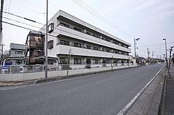 サンライズ久喜[105号室]の外観