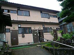 原田アパート[2階]の外観