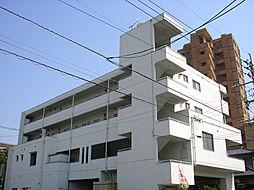 不二ビル[3階]の外観
