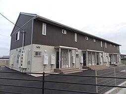 グリーンハイツ金沢[101号室]の外観