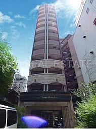 プレサンス天満ステーションフロント[2階]の外観